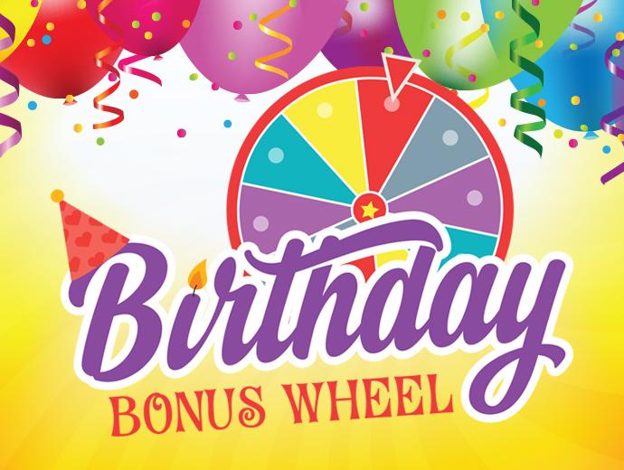 BirthdayBonusWheel