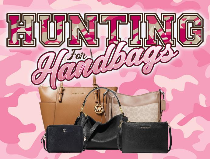 Nov7_HuntingForHandbags