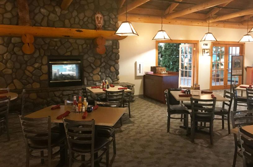 River Road Cafe – Thief River Falls