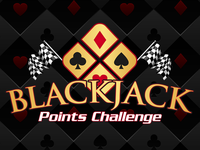 Blackjack Points Challenge – Thief River Falls & Warroad