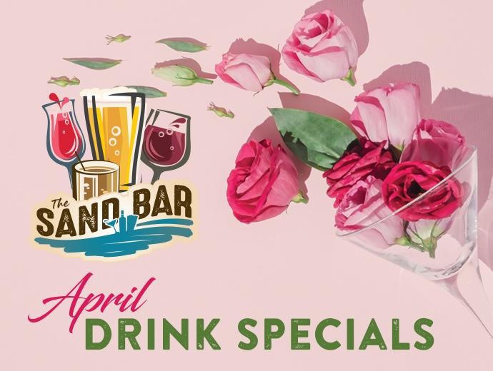 W-SandBarDrinkSpecials-April