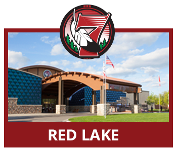 Seven Clans Casino – Red Lake