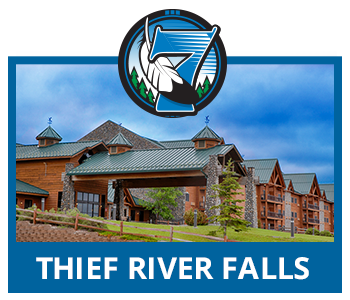 Seven Clans Casino – Thief River Falls