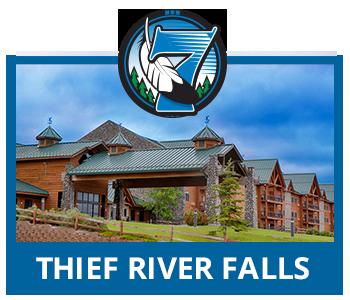 Seven Clans Casino – Thief River Falls