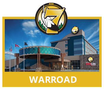 Seven Clans Casino – Warroad